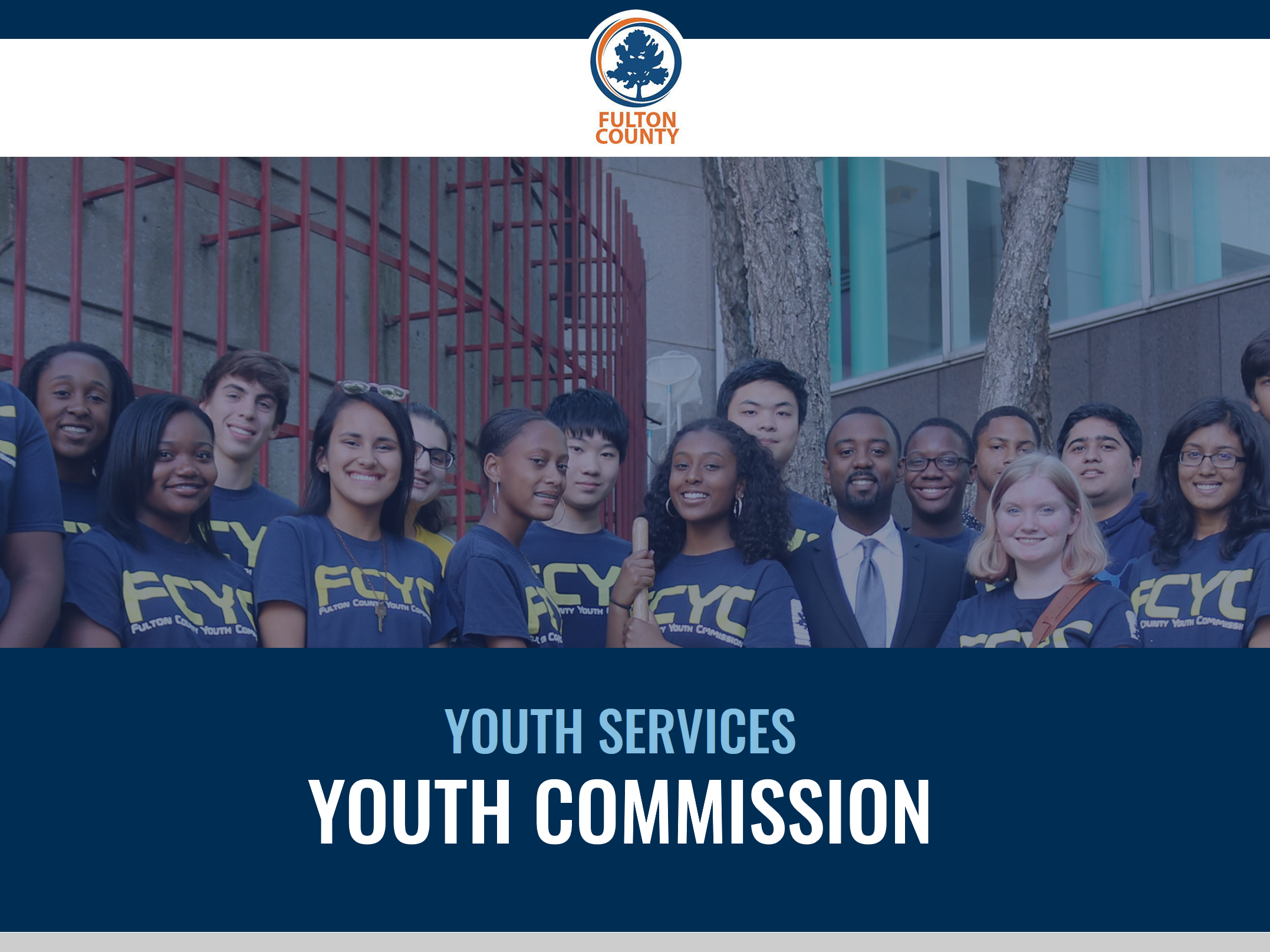 Fulton County Youth Commission